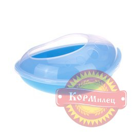 Купалка для шиншилл  SAVIC WELLNESS BATH 26*23*15 арт. 9280